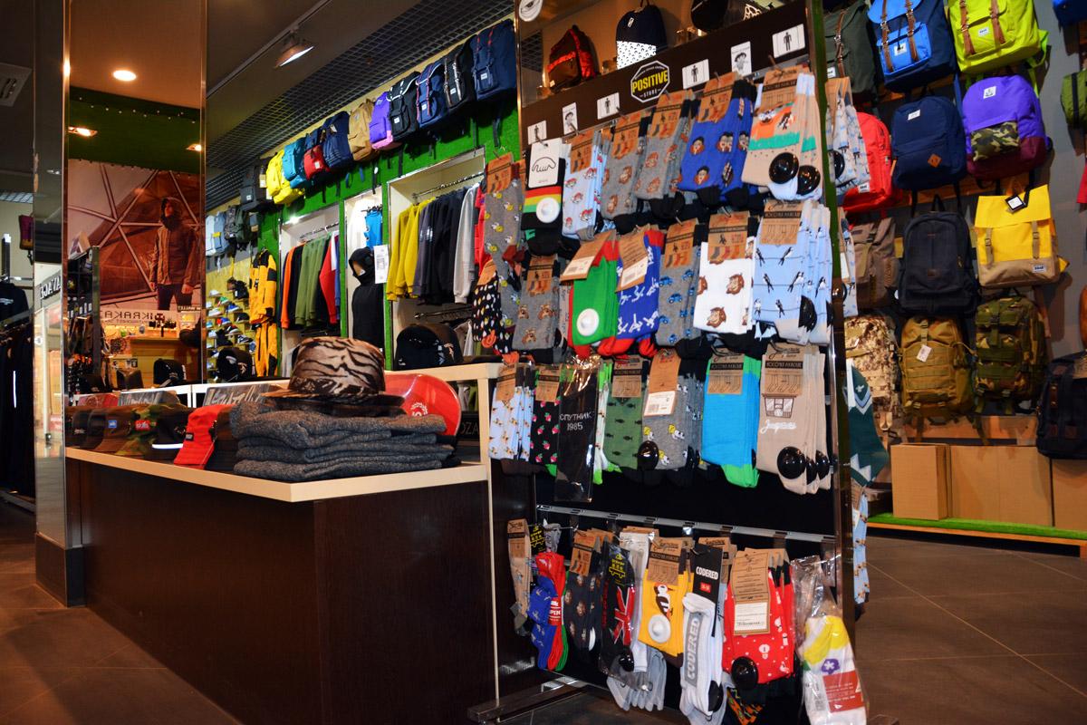 Мужские рюкзаки в магазине Positive