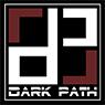 Логотип бренда DARK PATH