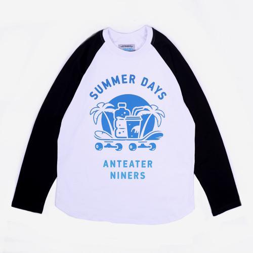 Лонгслив Anteater long038