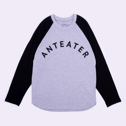 Лонгслив Anteater long039