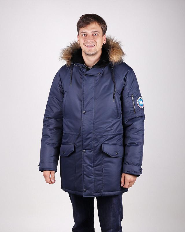 Куртка Anteater Alaska-navy