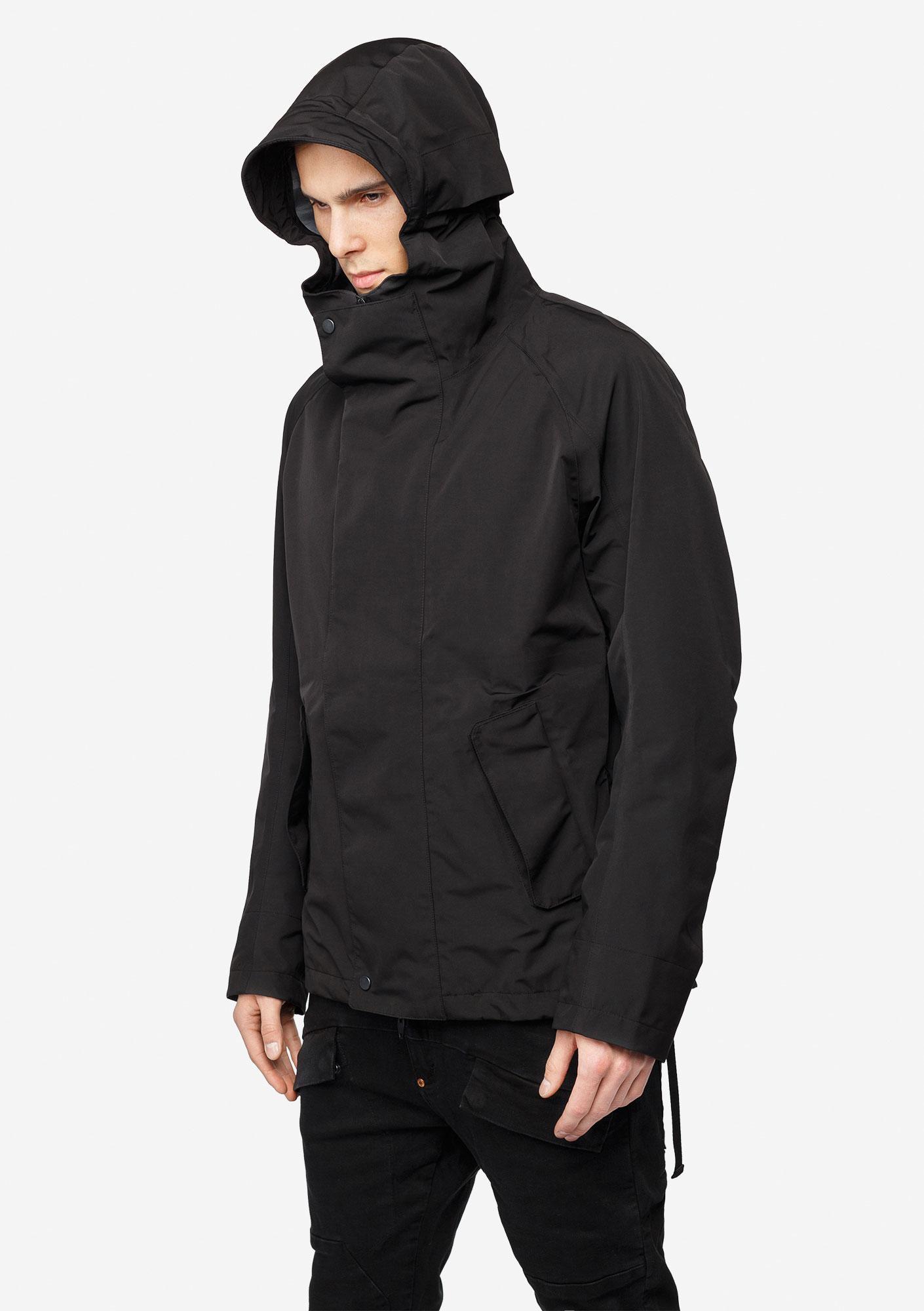 Штормовая куртка KRAKATAU Q137/1 CURIUM