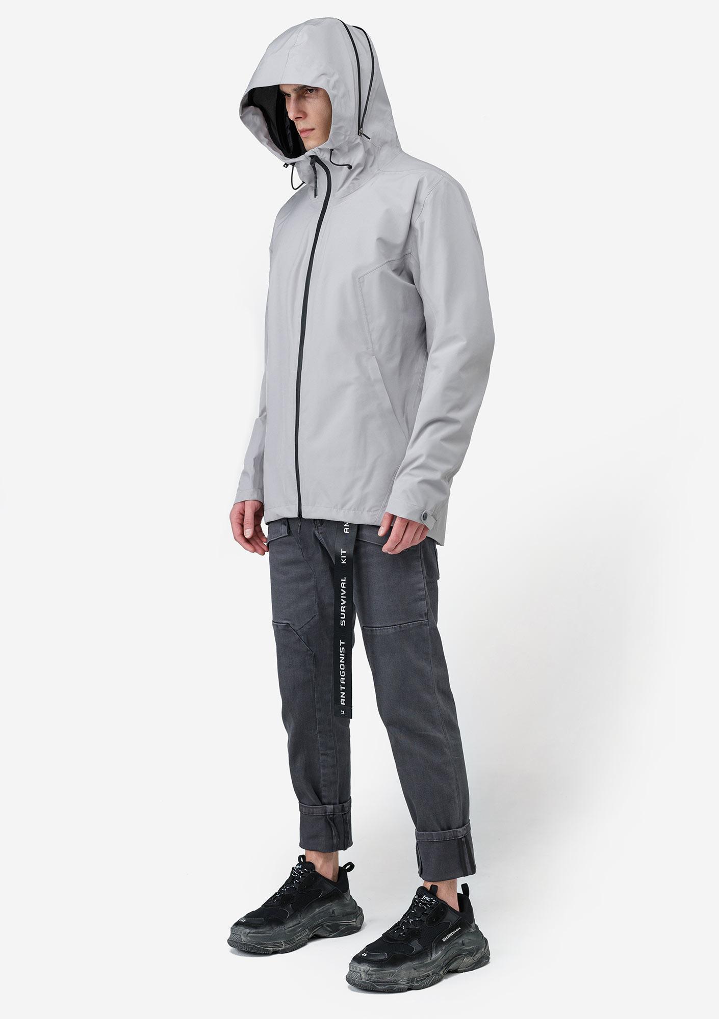 Технологичная куртка KRAKATAU Q159/3 FOMALHAUT