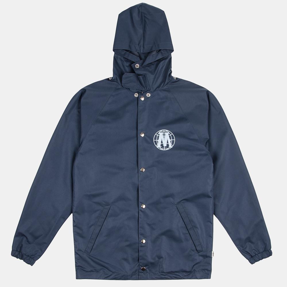 Куртка SS-PR-COACH/2