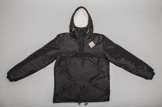 Анорак SKFN Winter (черный) New