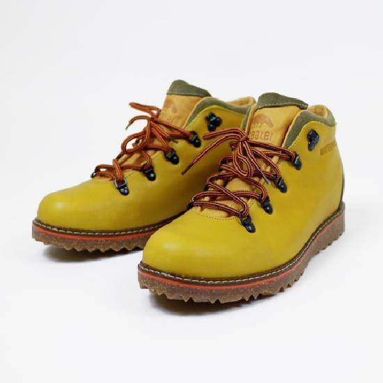 Ботинки Anteater Trail_yellow 95-109-K