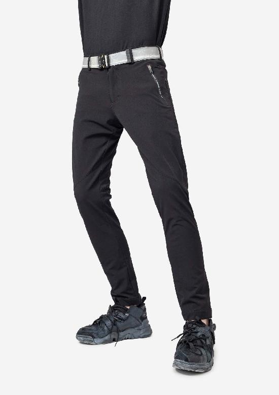 Эластичные брюки  KRAKATAU R90/1