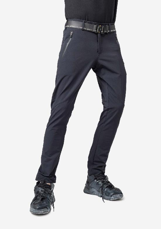 Эластичные брюки  KRAKATAU R90/2