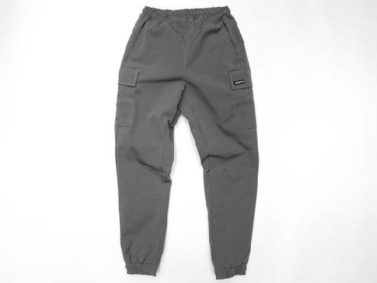 НПОГП брюки Габарит карго (серый рип-стоп )