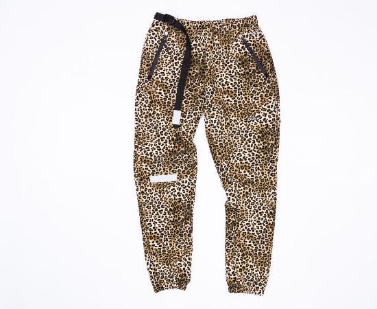 НПОГП тренировочные штаны с мульти поясомТШ М2  (Леопард)