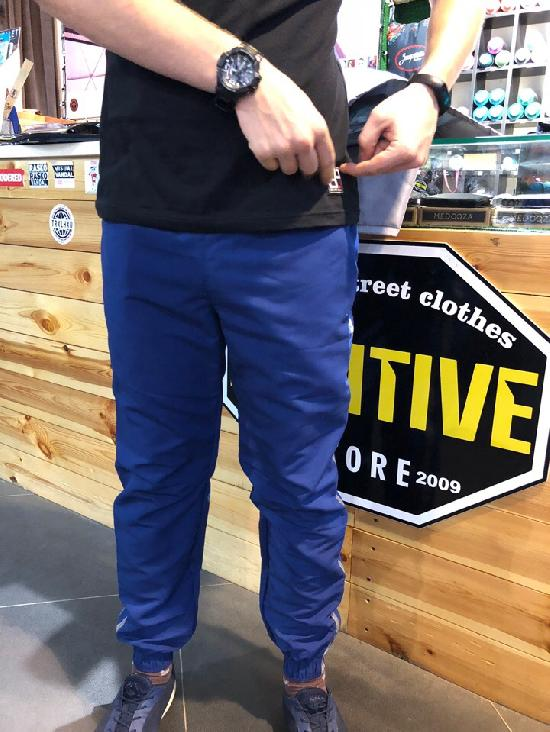 НПОГП брюки   М К-90 синий  микрофибра кнопки рефлектив