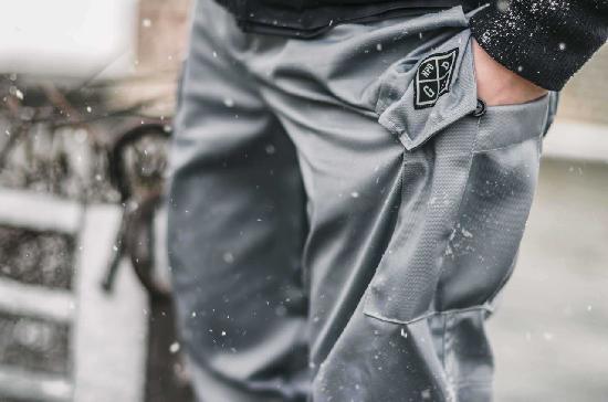 НПОГП брюки НВП Тактик/серые