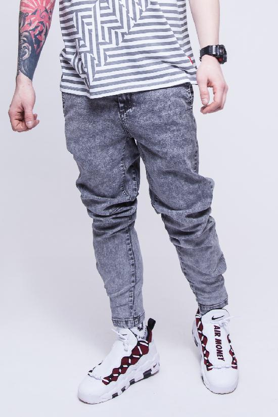 Брюки SKILLS C-J Pants (Серый (Grey)