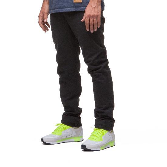 Брюки ЗАПОРОЖЕЦ Classic Pants (черный)