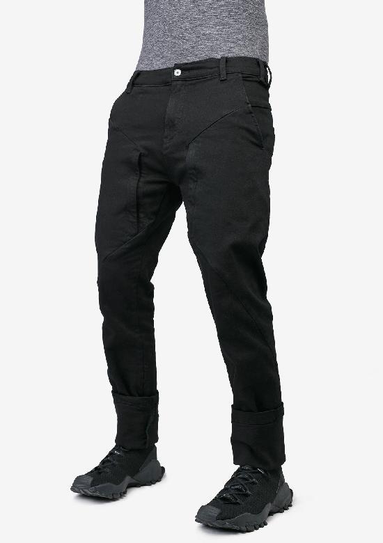 джинсы KRAKATAU R85/1 MARCASITE
