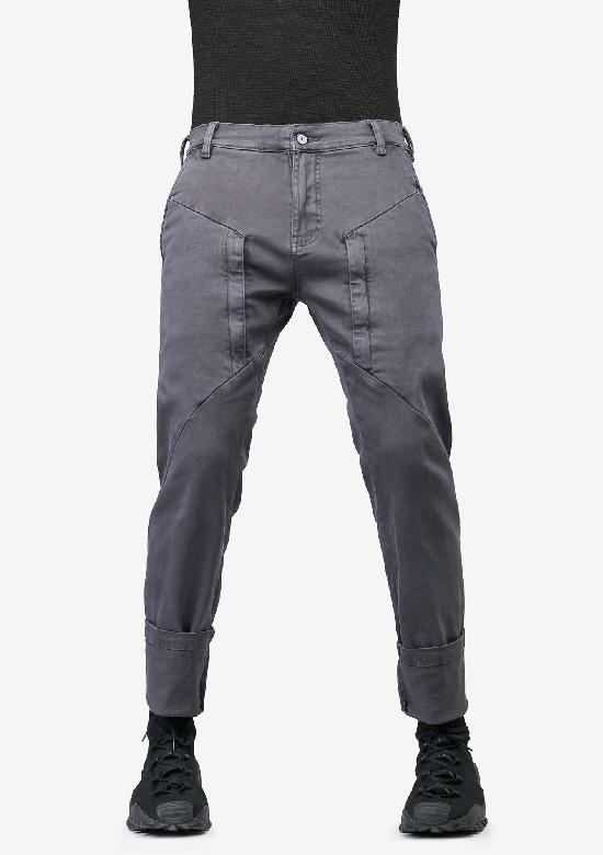 джинсы KRAKATAU R85/2 MARCASITE