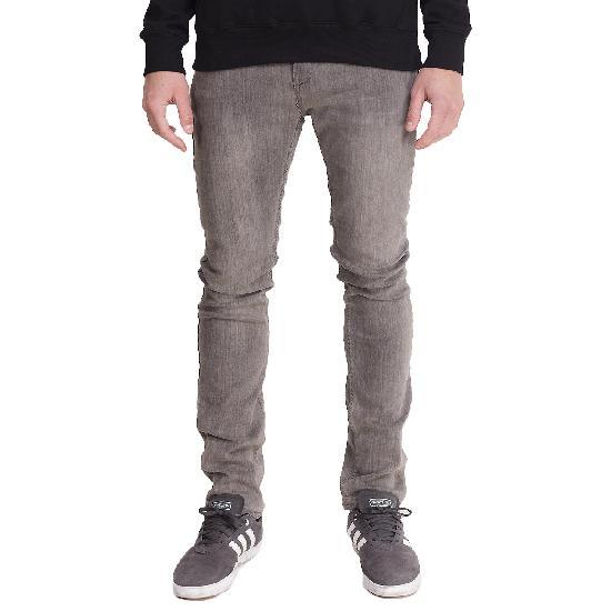 Джинсы SKILLS Slim Flex FW17 (Серый (Grey)