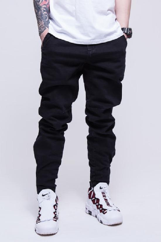 Брюки SKILLS C-J Pants (Черный (Black)