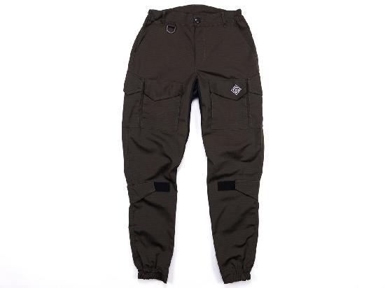 НПОГП брюки НВП Тактик 2 генерация ластовица (темный хаки рип стоп)