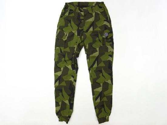 НПОГП брюки НВП Тактик лесной камуфляж рип-стоп  флис