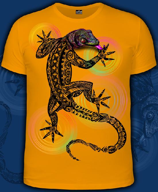 Футболка Good 14-3734 Lizard