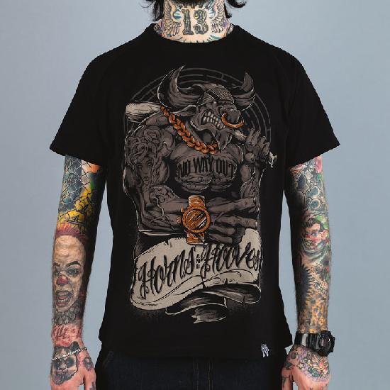 607fb67e0be9 Купить мужские футболки в магазине Positive-store.ru