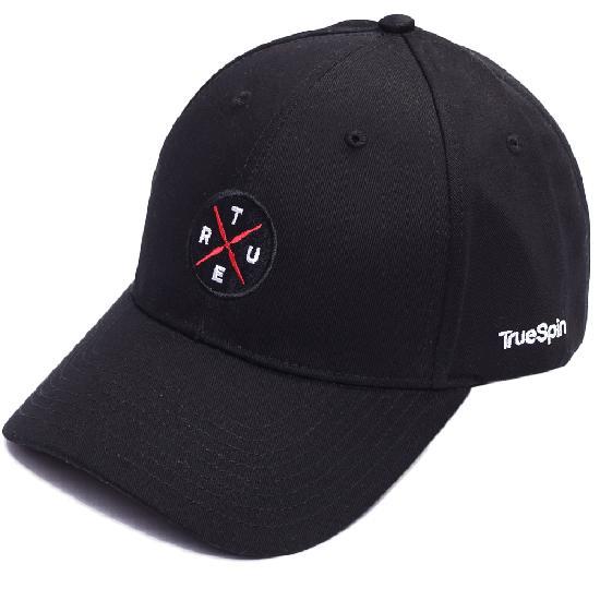Бейсболка TRUESPIN SB50 (Черный (Black), O/S)