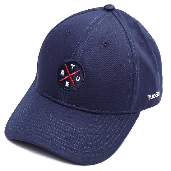 Бейсболка TRUESPIN SB50 (Синий (Navy), O/S)