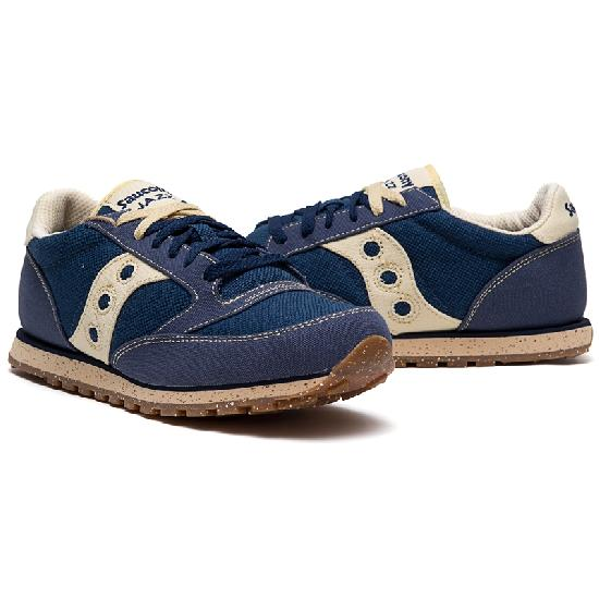 Кроссовки S2887-12 Saucony Jazz Lowpro Vegan Cork US