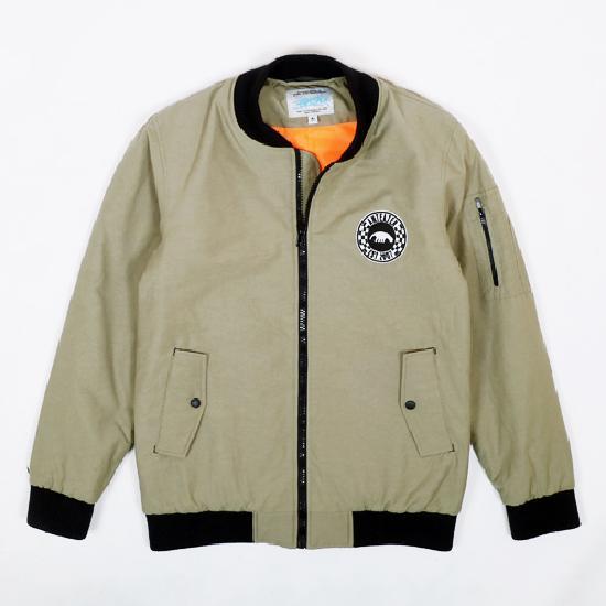 Куртка Anteater Bomber-olive