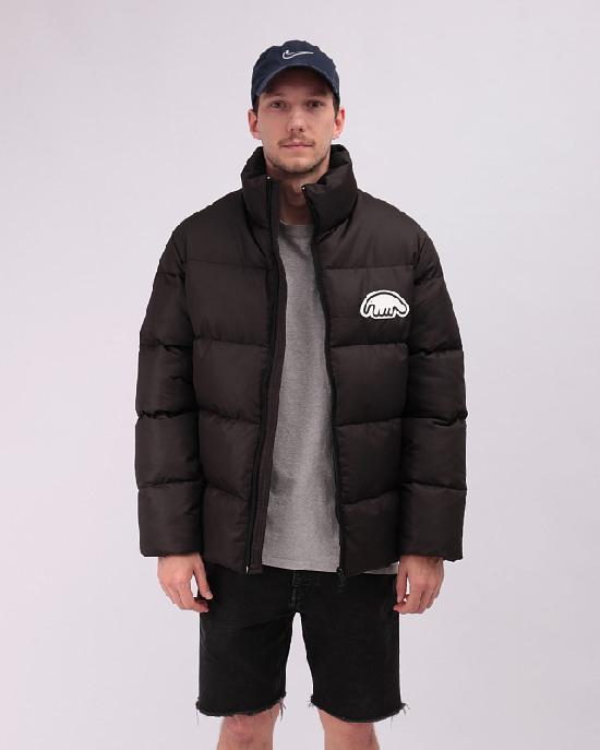 Куртка ANTEATER Downjacket-Black