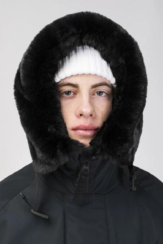 Зимняя куртка CR-A 5 COR Черный