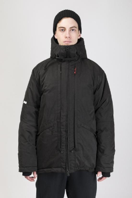 Зимняя куртка Inner City 3 COR Черный