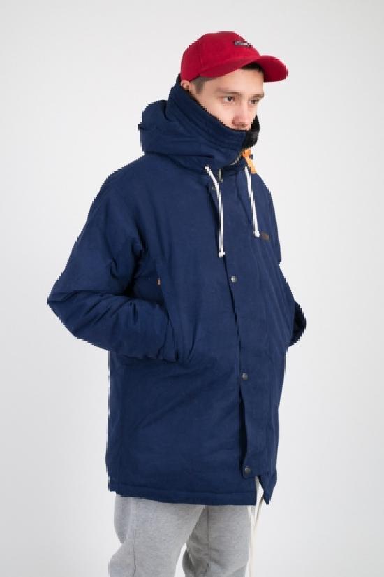 Куртка зимняя Forward 2 Синий Чернильный
