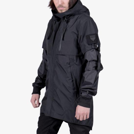 куртка мужская IGAN ID0411-3