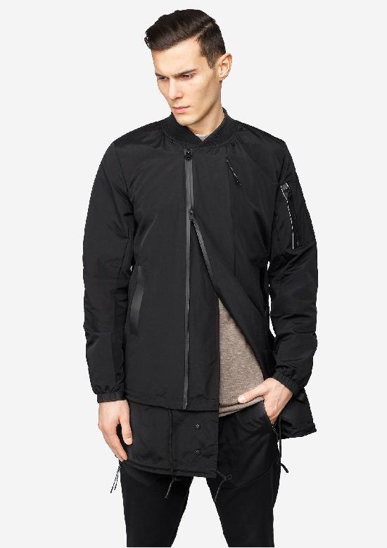куртка-трансформер KRAKATAU Q139/1 HASSIUM