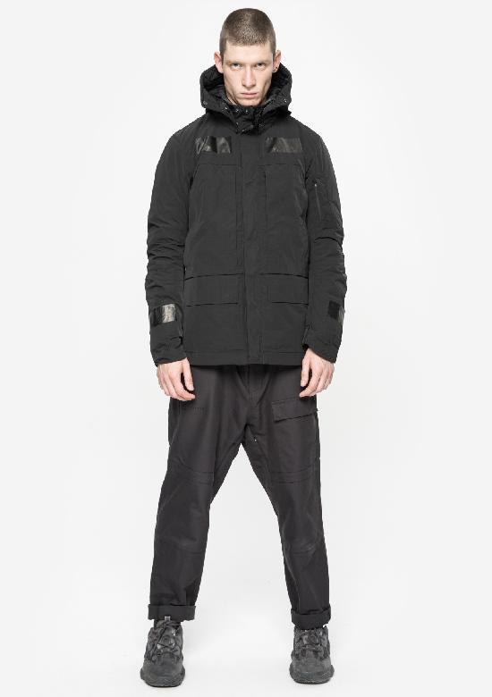 Полевая куртка KRAKATAU Qm176/1 ELMAG