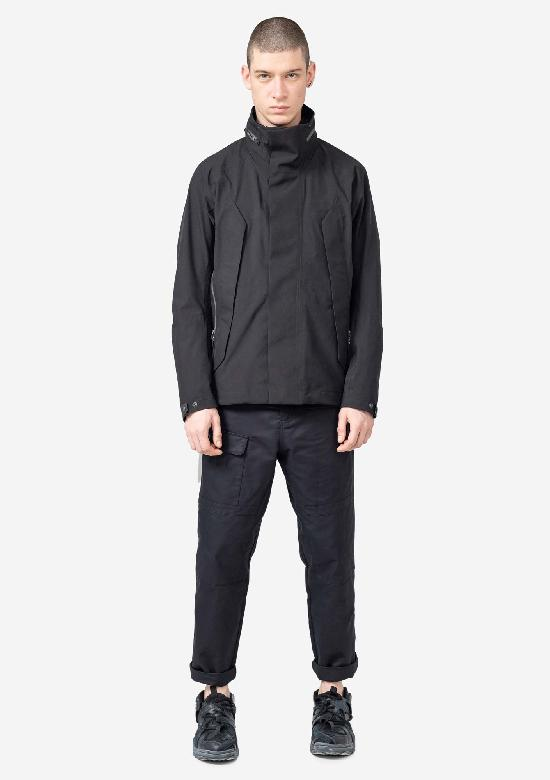 Штормовая куртка KRAKATAU Qm210/1 CURIUM