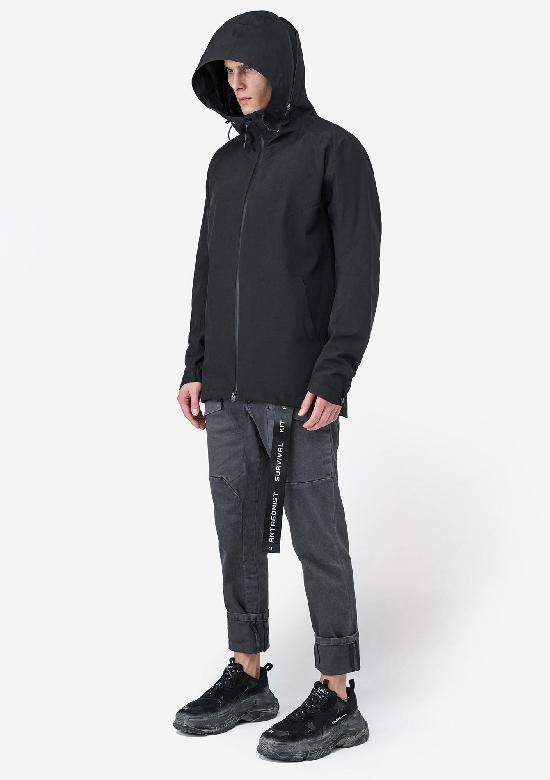 технологичная куртка KRAKATAU Q159/1 FOMALHAUT