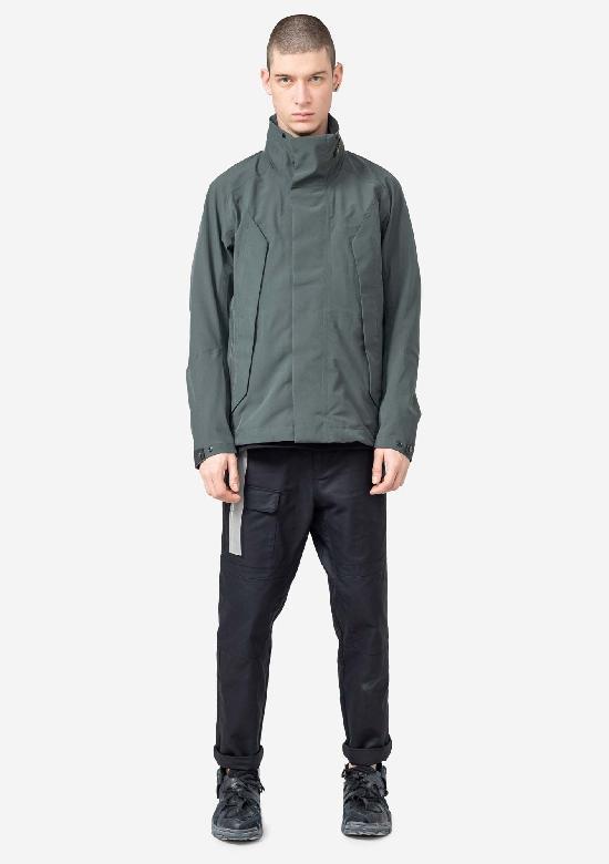 Штормовая куртка KRAKATAU Qm210/5 CURIUM