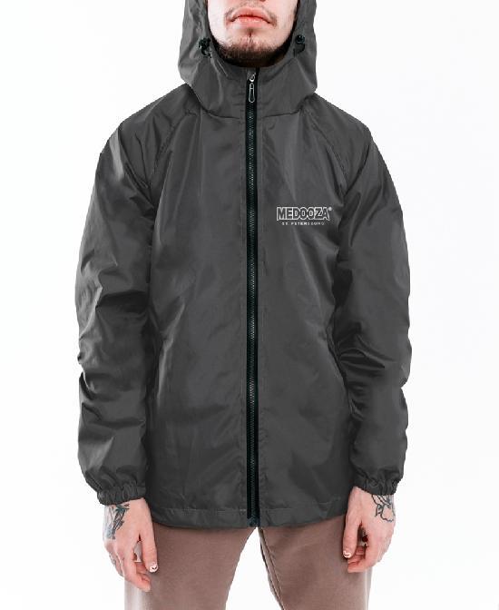 Куртка Storm MEDOOZA (Face) серый
