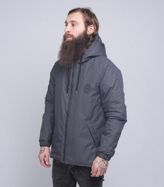 Куртка MEDOOZA (Cyclone) (асфальт)