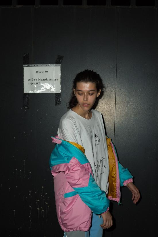 Куртка / ONE TWO / Олимпийка 4.0, розовый-бирюза, (2-7)