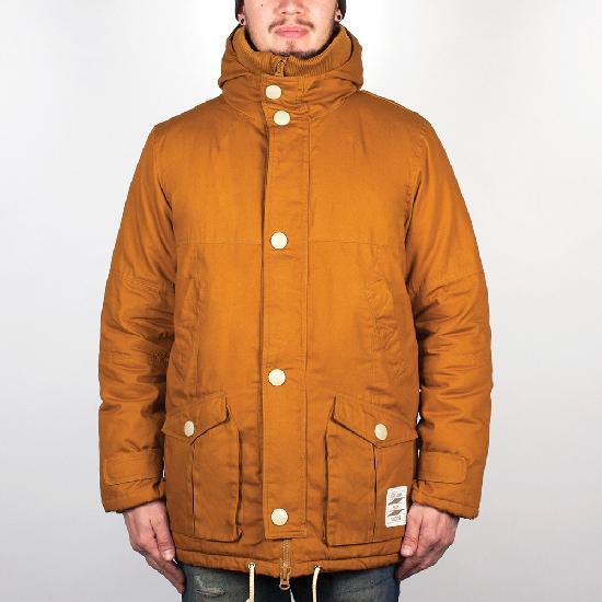 Куртка TRUESPIN Soldier FW14 (Коричневый (Brown)