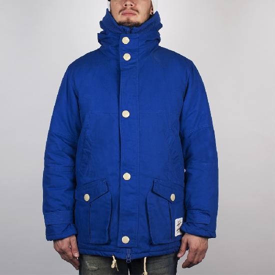 Куртка TRUESPIN Soldier FW14 (Синий (Royal