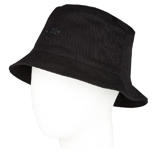 Панама SKILLS Monocolor (Черный (Черный), O/S)