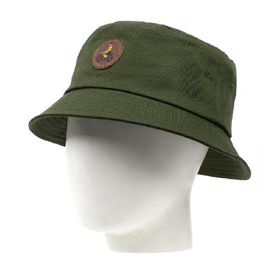 Панама ЗАПОРОЖЕЦ Dobro (Зеленый (Green)
