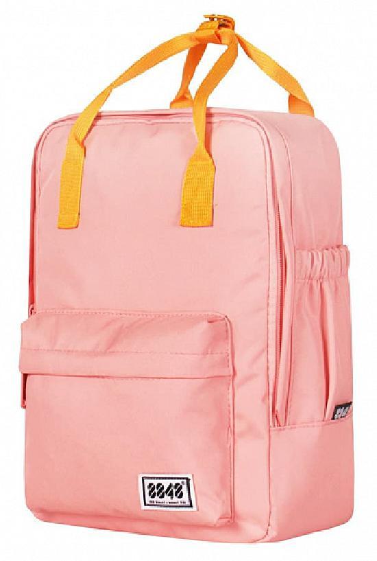 Рюкзак / 8848 / 003-008-018 Рюкзак-сумка 33х14х23 см / светло-розовый