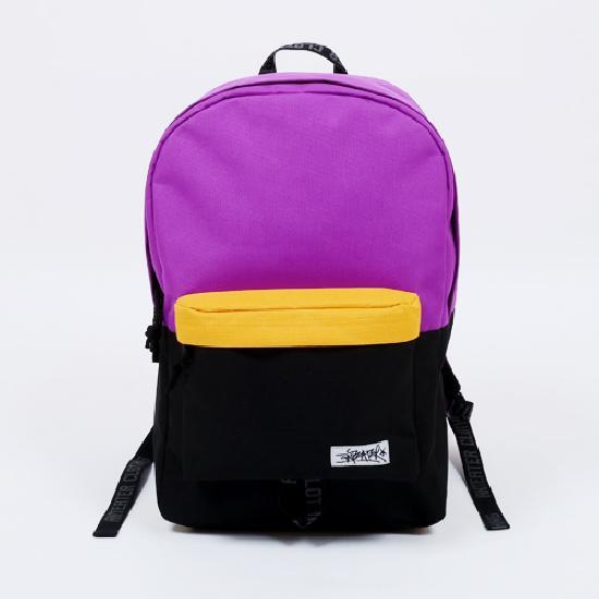 Рюкзак Anteater bag-combo_violet