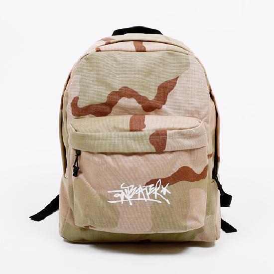 Рюкзак Anteater bag-rf_camo
